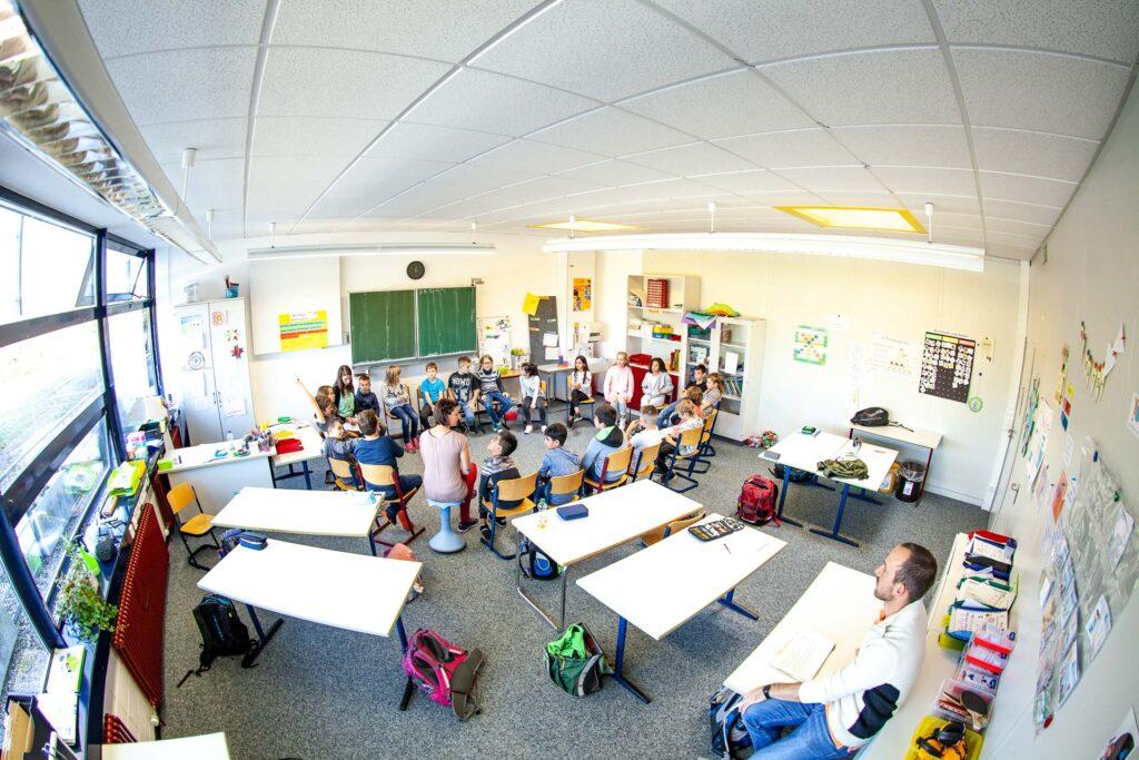 Klasse 4
